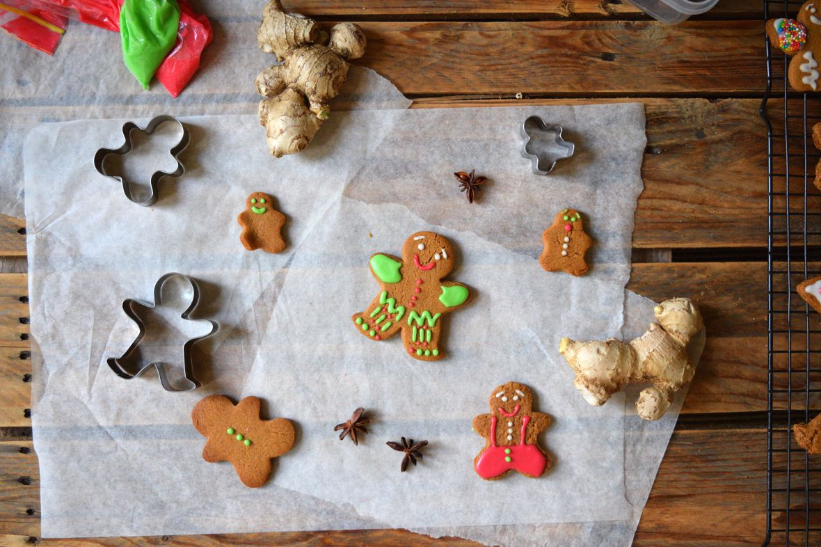 gingerbread-family
