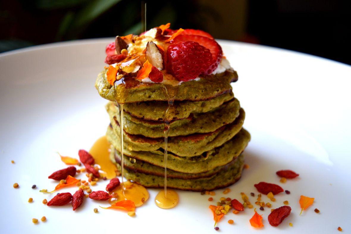 matcha-pancake1